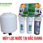 Máy lọc nước tại Bắc Giang – Cung cấp máy lọc nước Kangaroo tỉnh Bắc Giang