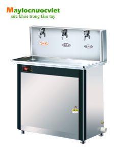 Máy nước uống công cộng Haohsing nóng lạnh ấm YQ 3D