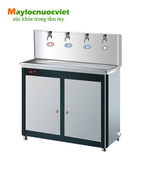 Máy nước uống công cộng Haohsing Nóng lạnh ấm YQ 4D