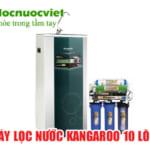 Máy lọc nước kangaroo 10 lõi bán chạy nhất hiện nay!