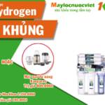 Địa chỉ bán máy lọc nước kangaroo hydro Uy Tín tại TP.HCM
