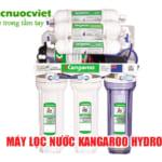 Các dòng máy lọc nước kangaroo hydrogen tại Hà Nội
