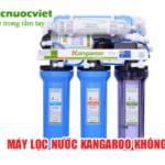 Máy lọc nước kangaroo không vỏ tủ inox – Mua 1 tặng 3