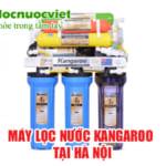 Địa chỉ bán Máy lọc nước Hydrogen Kangaroo tại Hà Nội