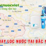 Máy lọc nước tại Bắc Ninh – Địa chỉ bán máy lọc nước Uy Tín ở Bắc Ninh