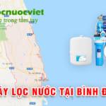 Máy lọc nước tại Bình Định – Tổng Đại Lý Máy Lọc Nước Nano Geyser Tại Bình Định