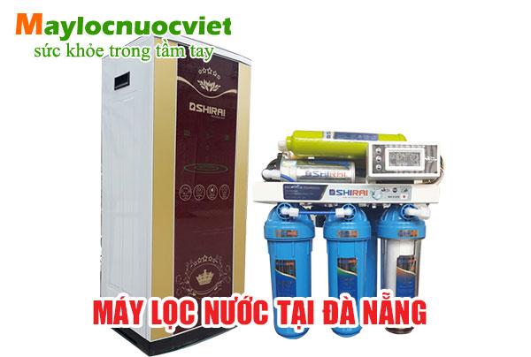 Máy lọc nước tại Đà Nẵng - Máy lọc nước uy tín Đà Nẵng