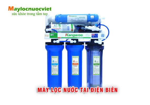 Địa chỉ bán máy lọc nước tại Điện Biên