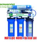 Máy lọc nước tại Gia Lai – Phân phối máy lọc nước selecto Gia Lai