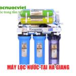 Máy lọc nước tại Hà Giang – Địa chỉ bán máy lọc nước kangaroo tại Hà Giang