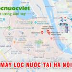 Máy lọc nước tại Hà Nội – Máy lọc nước giá rẻ tại Hà Nội