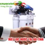 Máy lọc nước tại Hà Tĩnh – Cung cấp máy lọc nước kangaroo rẻ nhất Hà Tĩnh