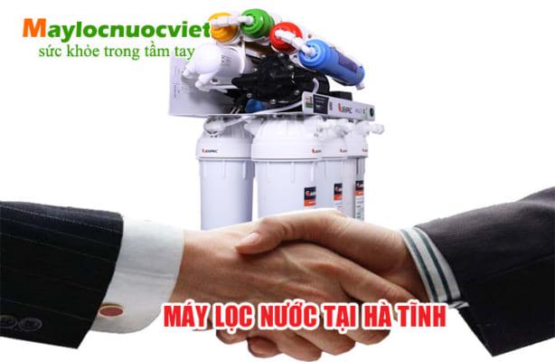 Máy lọc nước tại Hà Tĩnh