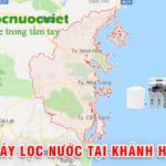 Máy lọc nước tại Khánh Hòa – Máy lọc nước tại Khánh Hòa