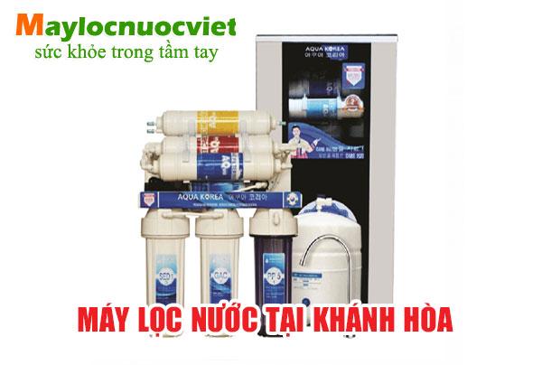 Máy lọc nước tại Khánh Hòa - Máy lọc nước tại Khánh Hòa
