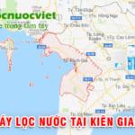 Máy lọc nước tại Kiên Giang – Máy lọc nước forbes + Kiên Giang