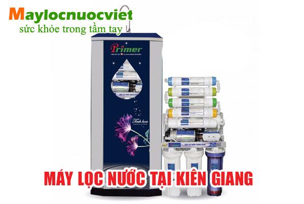 Máy lọc nước tại Kiên Giang - Máy lọc nước forbes + Kiên Giang