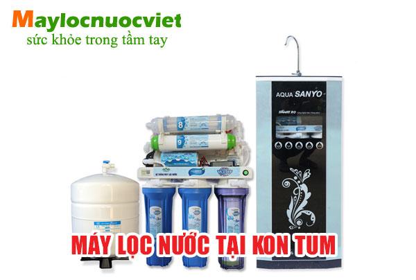 Máy lọc nước tại Kon Tum - Máy lọc nước ro tại Kon Tum