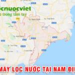 Máy lọc nước tại Nam Định – Địa chỉ bán máy lọc nước kangaroo tại Nam Định