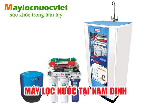 Máy lọc nước tại Nam Định - Địa chỉ bán máy lọc nước kangaroo tại Nam Định