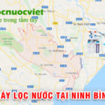 Máy lọc nước tại Ninh Bình – Đại lý bán máy lọc nước kangaroo tại Ninh Bình