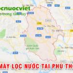 Máy lọc nước tại Phú Thọ – Máy lọc nước nanosky cầu giấy Phú Thọ