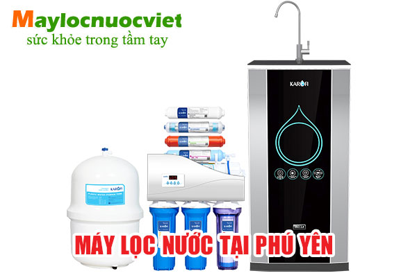 Máy lọc nước tại Phú Yên - Máy lọc nước kangaroo rẻ nhất Phú Yên