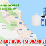Máy lọc nước tại Quảng Bình – Máy lọc nước karofi chính hãng tại Quảng Bình