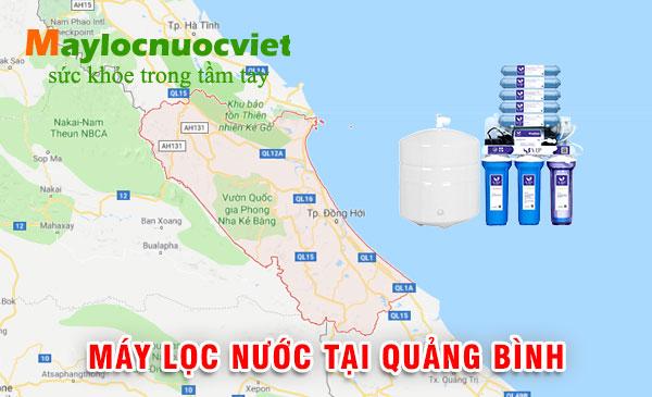 Máy lọc nước tại Quảng Bình - Máy lọc nước karofi chính hãng tại Quảng Bình
