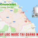 Máy lọc nước tại Quảng Nam – Công ty máy lọc nước tại Quảng Nam