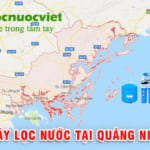 Máy lọc nước tại Quảng Ninh – Máy lọc nước nanopro tại Quảng Ninh