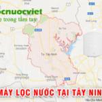 Máy lọc nước tại Tây Ninh – Đại lý máy lọc nước tại Tây Ninh