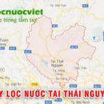 Máy lọc nước tại Thái Nguyên – Đại lý máy lọc nước geyser tại Thái Nguyên