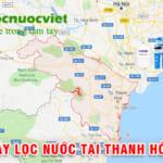 Máy lọc nước tại Thanh Hóa – Đại lý máy lọc nước karofi tại Thanh Hóa