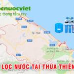 Máy lọc nước tại Thừa Thiên Huế – Đại lý máy lọc nước nano tại Thừa Thiên Huế