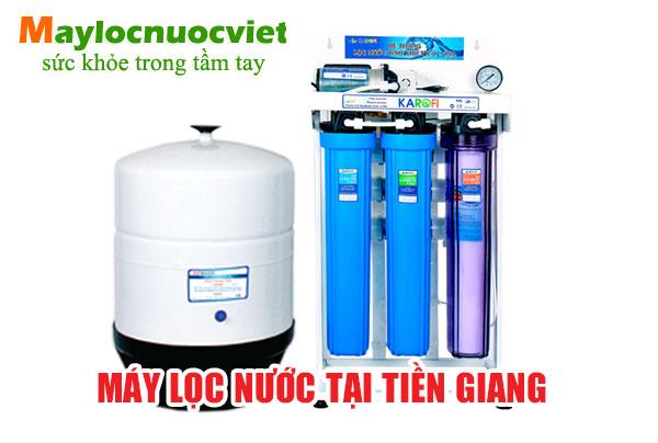 Máy lọc nước tại Tiền Giang - Mua máy lọc nước geyser ở đâu Tiền Giang
