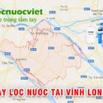 Máy lọc nước tại Vĩnh Long – Máy lọc nước kangaroo giá rẻ nhất Vĩnh Long