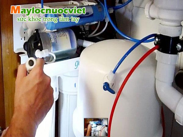 Sửa máy lọc nước kangaroo hiệu quả nhất!