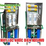 Cách chọn máy lọc nước Kosovo ưng ý – Mmáy lọc nước Kosovo phù hợp với gia đình