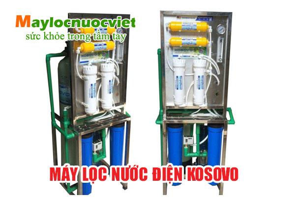 Cách chọn máy lọc nước Kosovo ưng ý