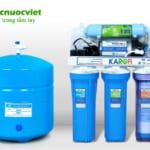 Máy lọc nước giá rẻ – Mua máy lọc nước Karofi tốt ở đâu?