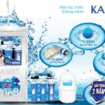 Các dòng máy lọc nước karofi tại Việt Nam