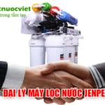 Đại lý máy lọc nước RO Jenpec Trên Toàn Quốc