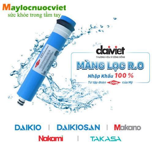 Máy lọc nước RO DKW-00008H