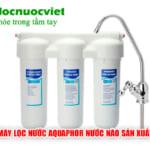 Máy lọc nước Aquaphor nước nào sản xuất!