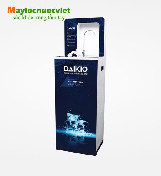Máy lọc nước DAIKIO RO DOW DKW-00007A