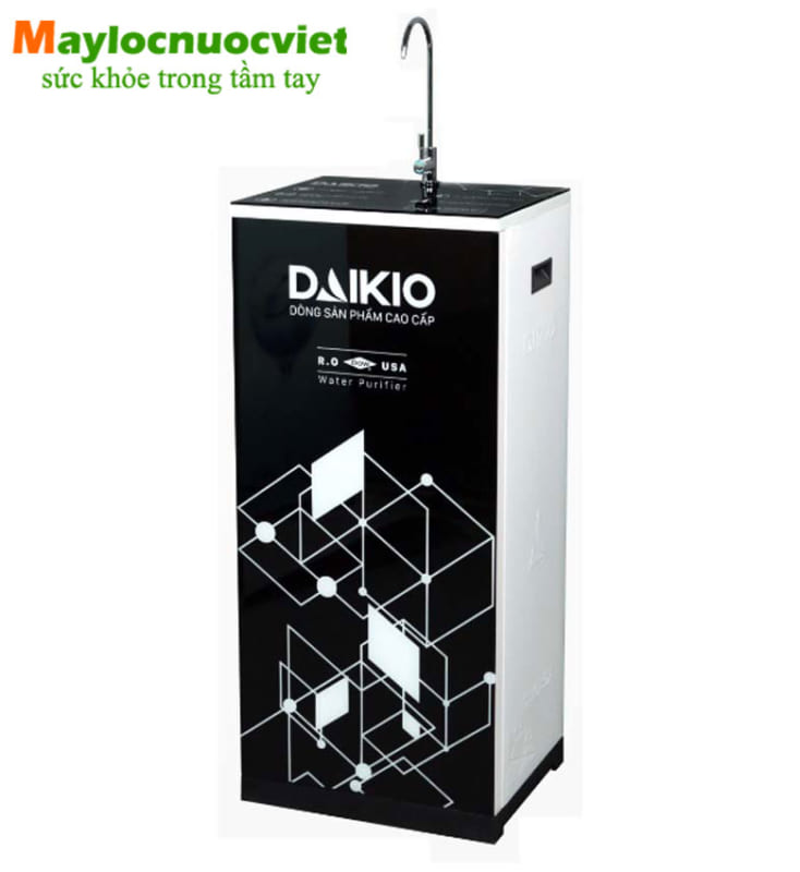 Máy lọc nước Daikio DKW-00008H