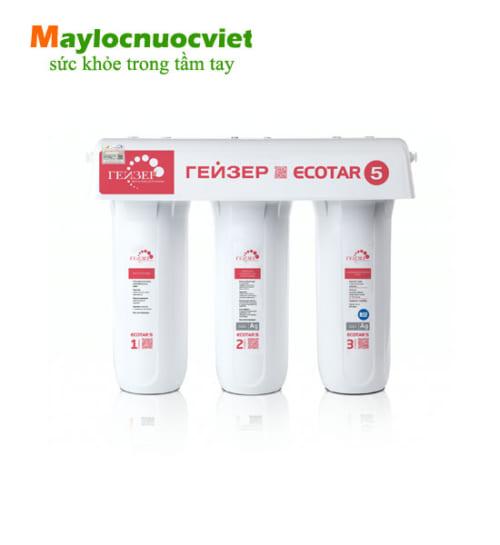 Máy lọc nước Geyser ECOTAR 5 model 2019