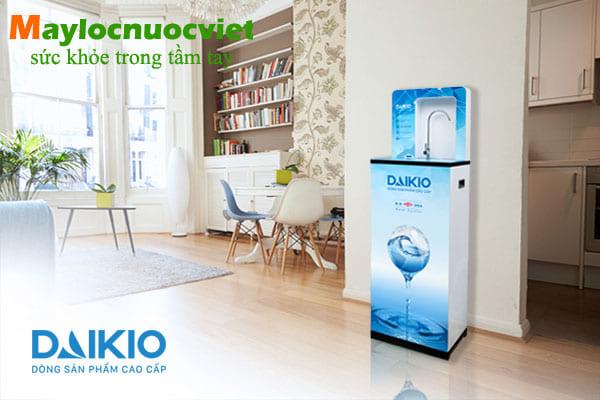 Máy lọc nước Daikio DKW-00008A