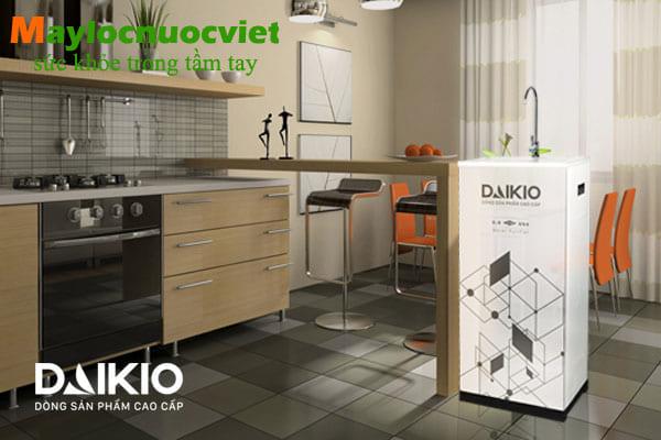 Máy lọc nước Daikio DKW-00009H